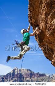 AA mountain climbing