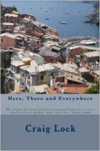 Here, THere (Createspace)