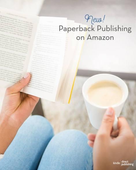 Amazon publish