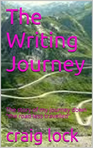 Image result for craigs writing journey